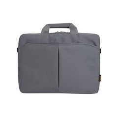 SBOX NLS-6483S brašna BROADWAY Gray pro notebook do 15.6in, šedá (bag)