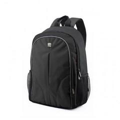SBOX NSS-19056B batoh BOSTON Black pro notebook do 15.6in, černý (backpack)
