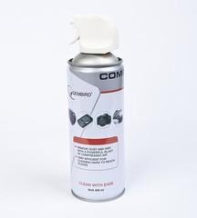 GEMBIRD CK-CAD Stlačený vzduch (400ml) (ck-cad2)