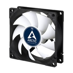 ARCTIC F12 (value pack) sada 5 ventilátorů - 120mm