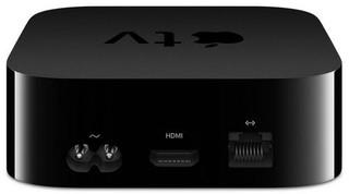 APPLE TV 4K 32GB (multimediální centrum)