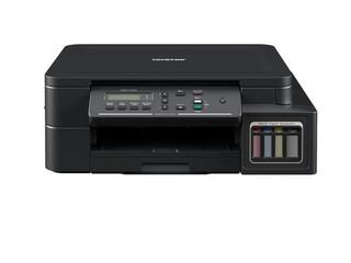 BROTHER DCP-T310 Print/Scan/Copy, A4, 27/10 str/min, USB, WiFi - multifunkce