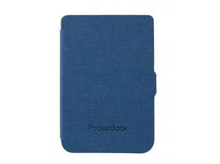 POCKETBOOK pouzdro pro PB626 SHELL, modré ultralehké
