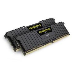 CORSAIR 16GB=2x8GB DDR4 3466MHz VENGEANCE LPX BLACK 1.35V CL16-18-18-36 XMP2.0 (16GB=kit 2ks 8GB s chladičem