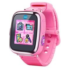 VTECH Kidizoom Smart Watch DX7 růžové, dětské hodinky