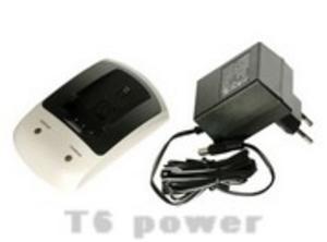 Nabíječka BCRI0001 T6 Power pro Konica Minolta