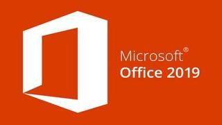 Microsoft OFFICE 2019 pro domácnosti CZ (česká krabicová verze, pro WINdows, Home and Student 2019 Czech EuroZone Medialess)