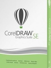 CorelDRAW Graphic Suite Special Edition CZ/PL BOX