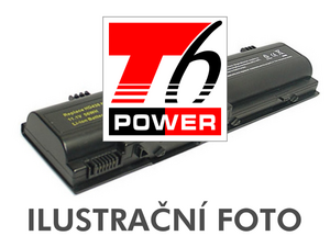 T6 POWER Baterie NBDE0132 T6 Power NTB Dell