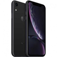 Apple iPhone XR 256GB Black (černý) 6.1