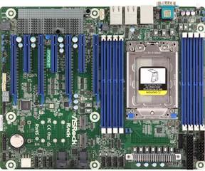 ASROCK RACK MB EPYCD8-2T server MB (socket SP3 LGA4094, 8xDDR4, 8xSAS+1xSATA, 3x GLAN)