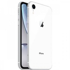 Apple iPhone XR 256GB White (bílý) 6.1
