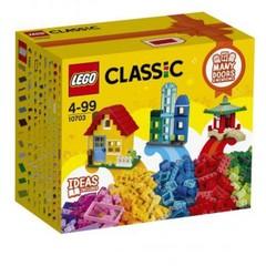 LEGO Classic - Kreativní box pro stavitele 10703