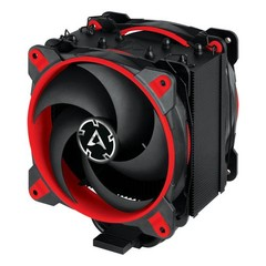 ARCTIC Freezer 34 eSport DUO chladič CPU, červená (red)