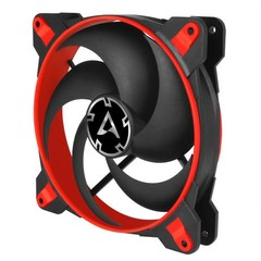 ARCTIC BioniX P140 ventilátor - 140 mm, červený (red)