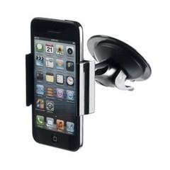 CELLY FLEX14 univerzální držák pro mobilní telefony (šiře 54-90mm), rameno 8cm