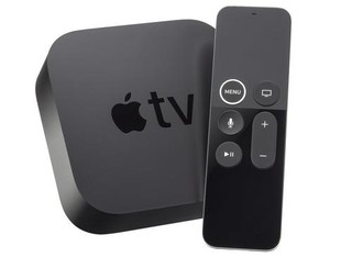 APPLE TV 4K 64GB (multimediální centrum)