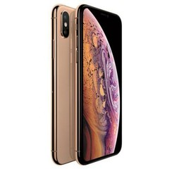 Apple iPhone XS MAX 256GB Gold (zlatý) 6.5