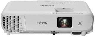 EPSON projektor EB-W05 WXGA 3300 Ansi 15000:1