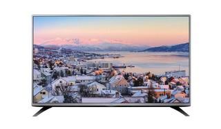 LG LCD 49