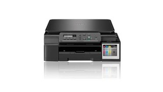 BROTHER DCP-T510W Print/Scan/Copy, A4, 12/6 str/min, USB, WiFi - multifunkce