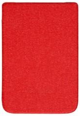 POCKETBOOK pouzdro pro WPUC-627-S-RD, červené