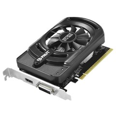PALIT VGA GeForce GTX 1650 StormX 4 GB