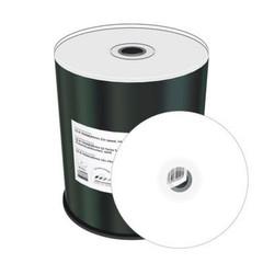 MEDIARANGE MR203 CD-R 100cake 52x printable media (celoplošný tisk)