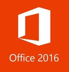 Microsoft OFFICE 2016 pro podnikatele CZ (česká krabicová verze, pro WINdows, Home and Business 2016)