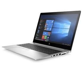 HP NB EliteBook 850 G5, i7-8550U, 15.6in FHD CAM, 8GB, ssd 256GB, ac, BT, FpR, backlit keyb, NumPad, Win 10 Pro