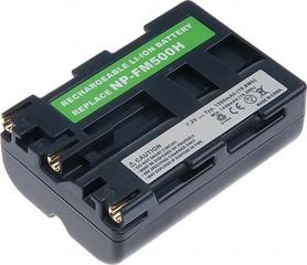 T6 POWER Baterie DCSO0024 T6 Power FOTO Sony