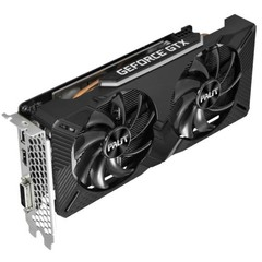 PALIT VGA GeForce GTX 1660 Ti Dual 6 GB