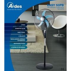 ARDES Stojanový ventilátor AR5EA50PB, černý