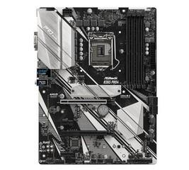 ASROCK MB B365 PRO4 (intel 1151v2 coffee lake, 4xDDR4 2666MHz, VGA+DVI +HDMI, USB3.1, 6xSATA3 + 2xM.2, 7.1, GLAN, ATX) pouze pro intel coffee lake