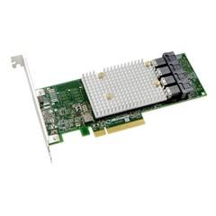 Microsemi Adaptec SmartHBA 2100-16i Single 12Gbps SAS/SATA 16 portů int., x8 PCIe Gen 3