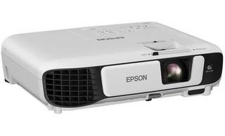 EPSON projektor EB-W42 WXGA 3600 Ansi 15000:1 WiFi