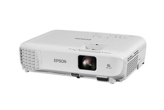 EPSON projektor EB-S05 SVGA 3200 Ansi 15000:1