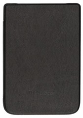 POCKETBOOK pouzdro pro WPUC-616-S-BK, Shell, černé