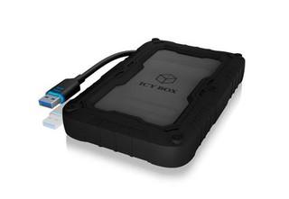 RAIDSONIC ICY BOX IB-AC603PL-U3 ochranný box pro 2,5