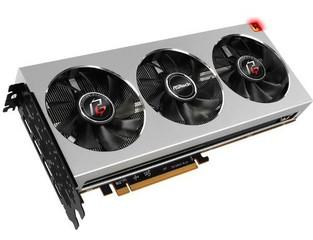 ASROCK vga Phantom Gaming X Radeon VII 16G (1x HDMI, 3x DPort)