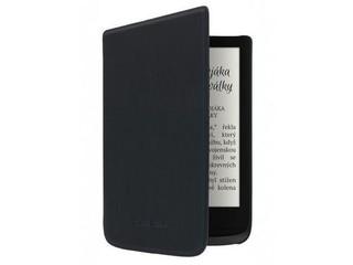 POCKETBOOK pouzdro pro HPUC-632-B-S, Shell, black strips černé