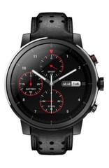 XIAOMI AmazFit STRATOS 2S, chytré hodinky s GPS, Gorilla glass