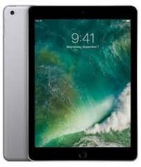 APPLE iPad 9.7in 128GB Wi-Fi tablet CZ Space Gray (model 2018, šedý) (Čip A10, Retina 9.7 in LED IPS)