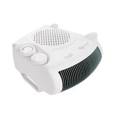 ADLER AD 77, Ohřívač vzduchu, bílý