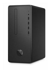 HP PC HP Desktop Pro A G2 MT Microtower, AMD Ryzen3 2200G / 8GB / 256 GB SSD / DVD-RW/ W10 PC