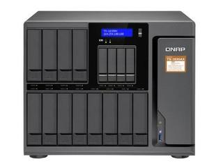 QNAP TS-1635AX-8G server