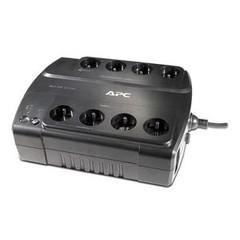 APC BE550G-CP ups CYBERFORT 2 BE550G-CP 330W / 550VA, použitý, 230V (Power-Saving Back-UPS 550VA, 4+4 běžné zásuvky 230V)