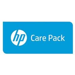 HP (U9BA7E) CarePack 3roky záruka s opravou u zákazníka následující pracovní den pro HP 2xx