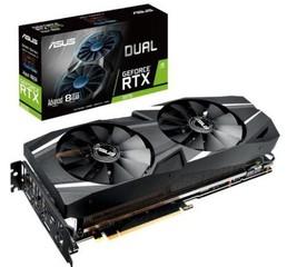 ASUS vga ROG-STRIX-RTX2070S-A8G GAMING 8GB/256-bit GDDR6 2xHDMI 2xDP USB-C (2070 SUPER)