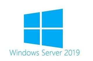 HPE SW Windows Server 2019 Essentials Edition 1-2P CZ (25 user / 50 dev OEM)